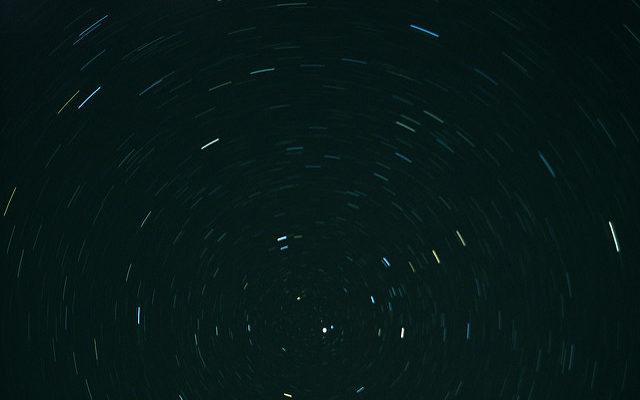 Stars 星