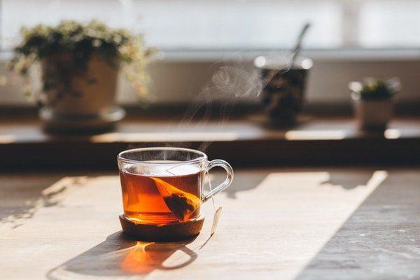 Tea Relax お茶