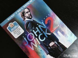 ジョンウィック2 John Wick2