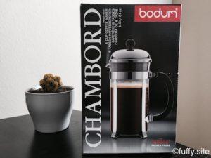 コーヒープレス ボダム Bodum