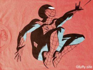 スパイダーマン SpidermanTshirt