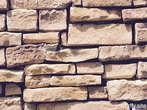 レンガ Bricks
