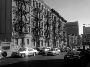 Harlem in Black & White ハーレム