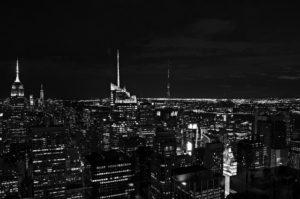 New York City ニューヨーク