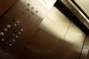Elevator エレベーター