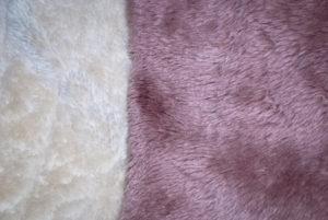Two Colour Fur