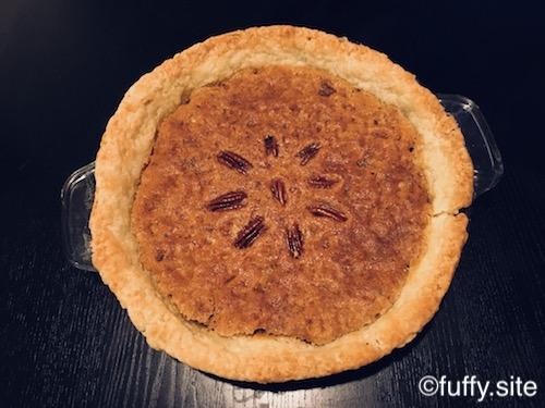 pecan pie ピカンパイ
