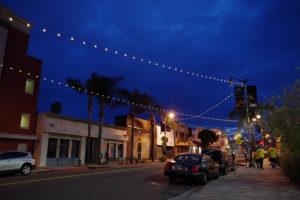 Blue Hour L.A.