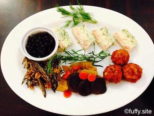 Japanese Foods 和食 お正月