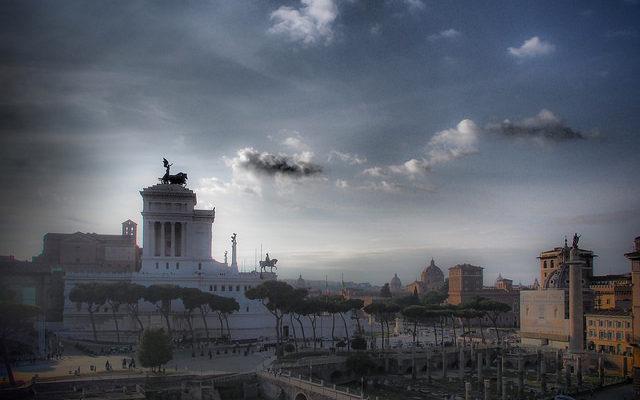 Rome Lazio Italy
