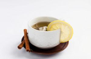 Healthy fruit tea お茶