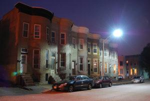 Baltimore ボルティモア