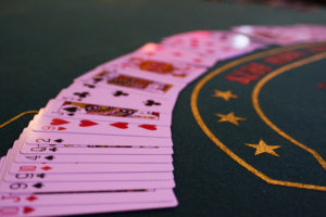Cards トランプ