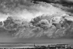 Stormclouds 嵐