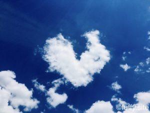 Heart Sky 空