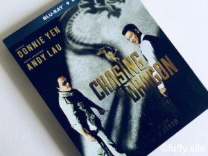 追龍 DVD BluRay