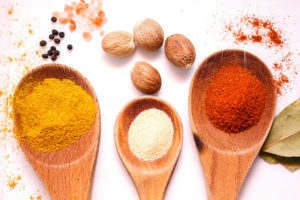 Curry Spices スパイス
