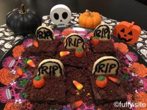 Halloween Sweets ハロウィン デザート