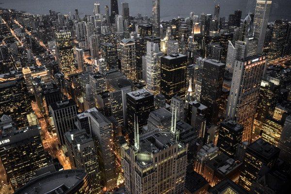 Chicago シカゴ