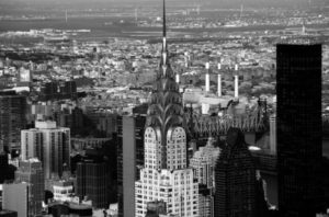 NY Empire State Building