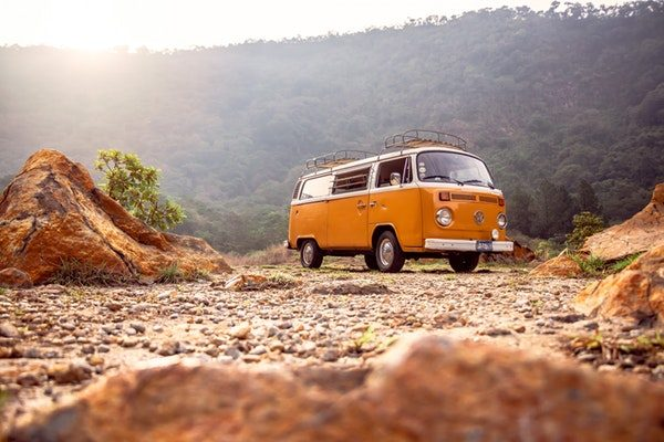 Travel Volkswagen