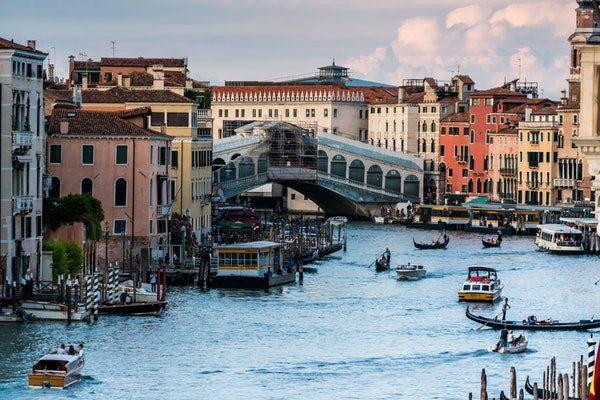 Venezia ヴェネツィア
