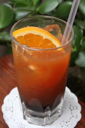 Cassis Orange