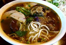 Hue noodle