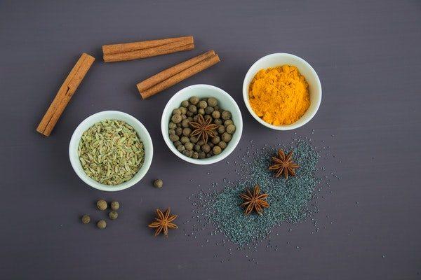 herb spice