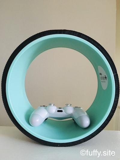 Chirp Wheel