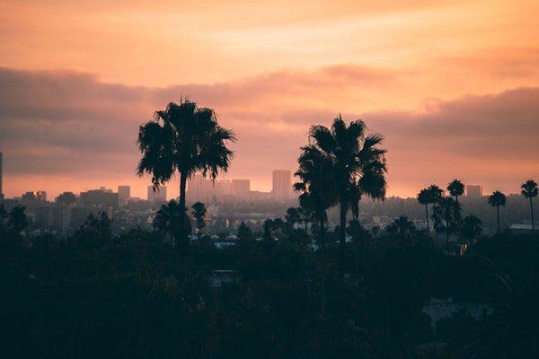 LA Los Angeles