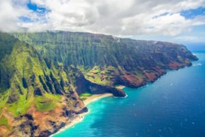 Hawaii Sea