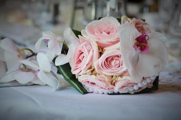 Flowers Pearl