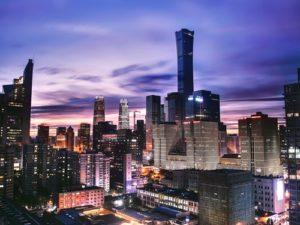 buildingsChina