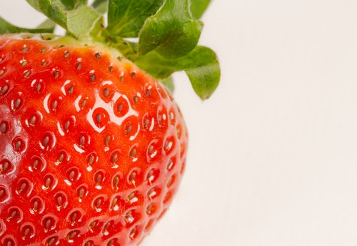 strawberry 苺