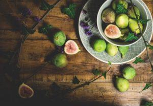 figs いちじく