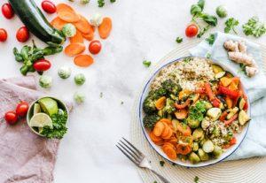 salad foods