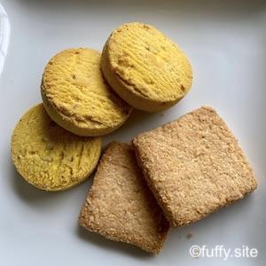 インド ココナッツクッキー ピスタチオビスケット