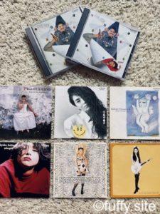 kyon kyon CD