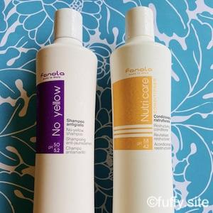 ムラシャン Purple Shampoo