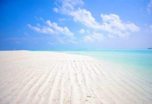 beach ビーチ