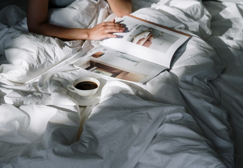 blanket cozy