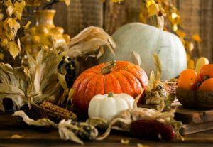 Pumpkin Fall
