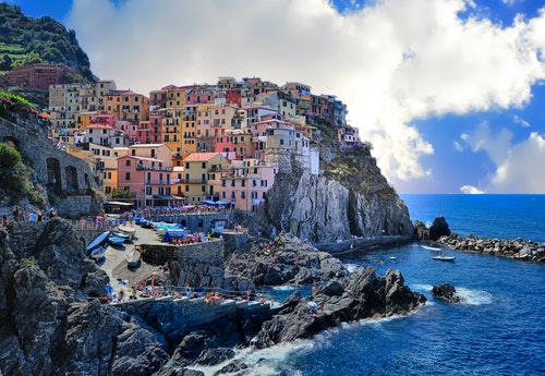 Italy Levanto