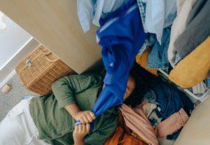 clothes cloth-set
