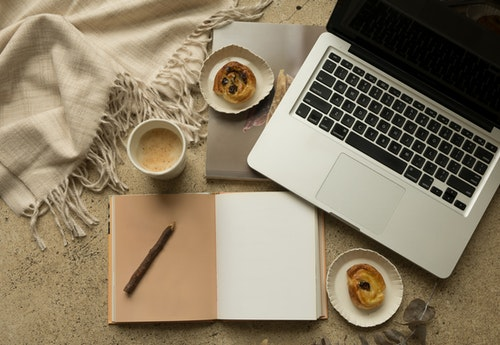 mac coffee note
