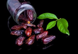 dates dry fruits